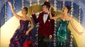 "Glee 5.08 ""Previously Unaired Christmas"" Review: Ho, Ho, No"