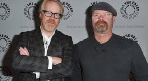 Mythbusters and Star Wars: Am I Dreaming?