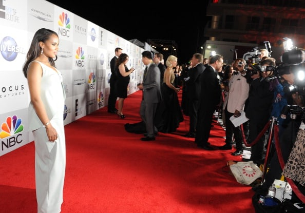 Universal, NBC, Focus Features, E! Sponsored by Chrysler Viewing And After Party
