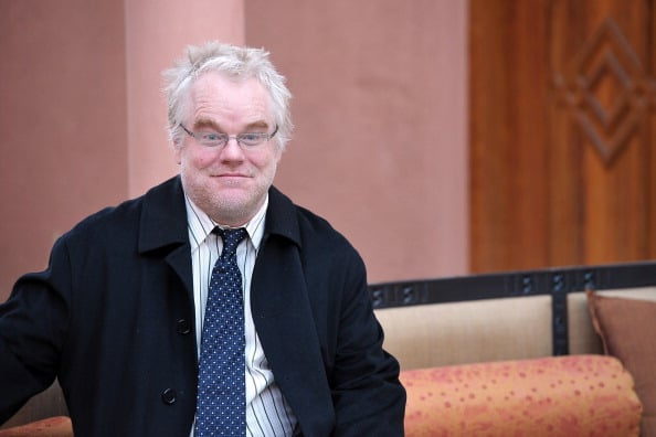 'Philip Seymour Hoffman' Photocall - 10th Marrakech Film Festival