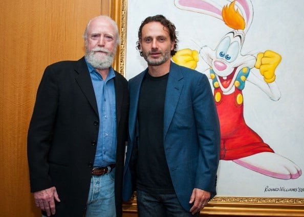 The Academy Of Motion Picture Arts And Sciences' Celebrates The Animated Genius Of Richard Williams