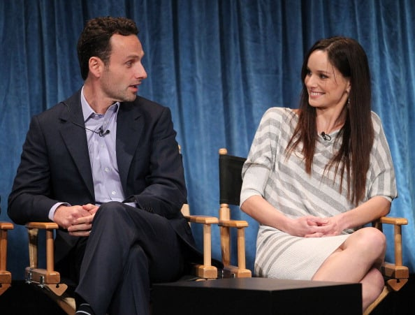 "PaleyFest 2011 - ""The Walking Dead"""
