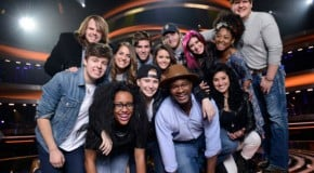 American Idol 13.13 Recap: Top 13 Revealed