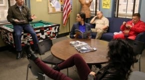 "Brooklyn Nine-Nine 1.18 Review: ""The Apartment"""