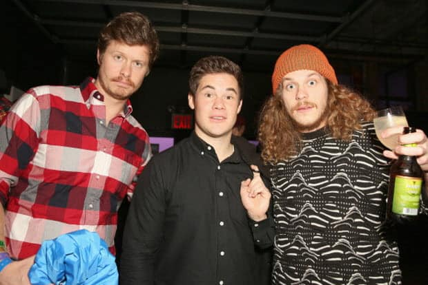 workaholics bs