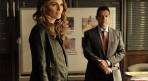 "Castle 6.17 Review: ""In the Belly of the Beast"""