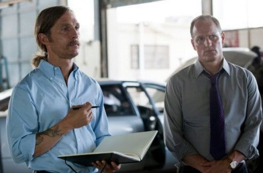 Five Questions Ahead of the True Detective Finale