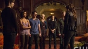 "The Vampire Diaries 5.15 Review: ""Gone Girl"""