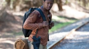 "The Walking Dead 4.13 Review: ""Alone"""