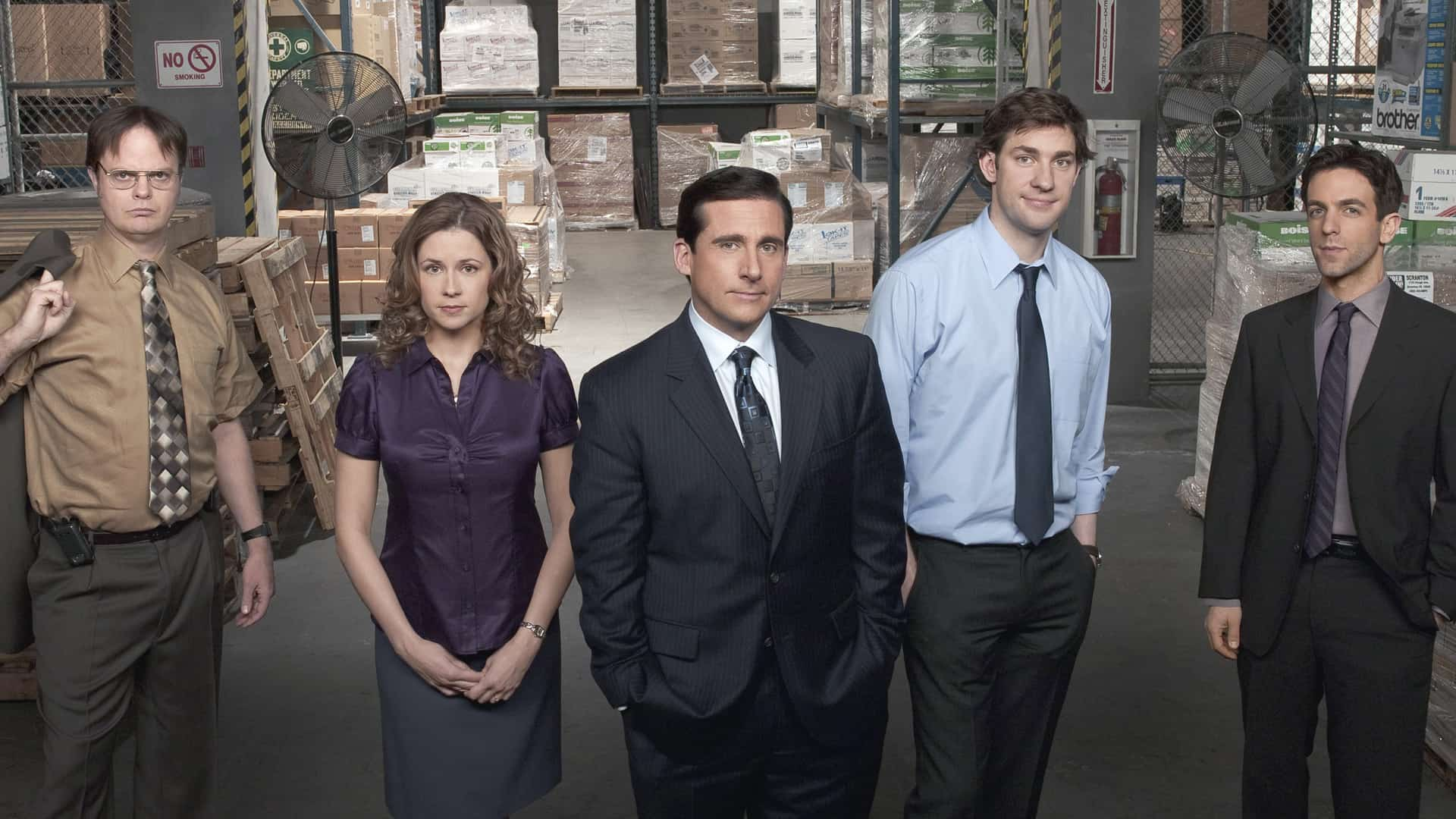 Is The Office Cast Better than the Parks and Recreation Cast?