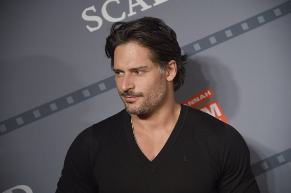 Joe Manganiello How I Met Your Mother Guest Stars