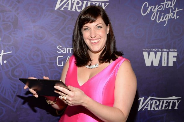 allison tolman interview