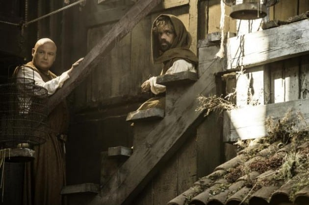 The Week in Television: Game of Thrones Season 5 Trailer