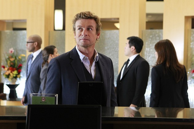 The Mentalist Season 7 Episode 8 Review: