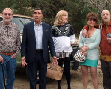 Schitt's Creek Season 1 Episode 5 Review: