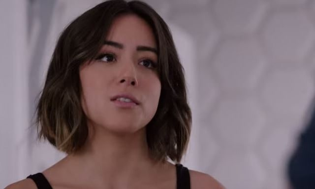 db2de59d48aaf Agents of S.H.I.E.L.D. Season 3 Promo: Daisy Johnson Makes Her ...