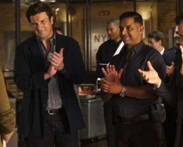 Castle - People's Choice Awards