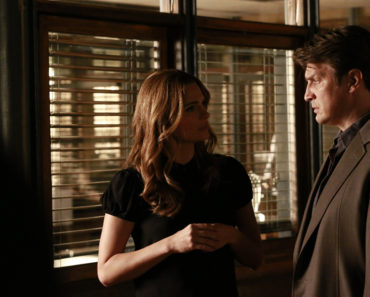 Castle Season 8 Episode 3