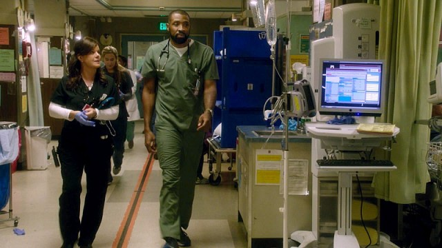 Code Black Season 1 Episode 4