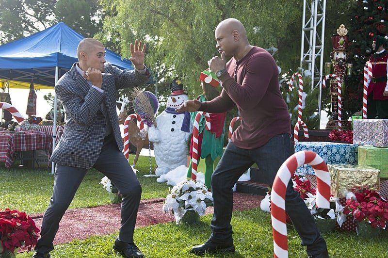 "NCIS: Los Angeles Season 7 Episode 11 Review: ""Cancel Christmas"""