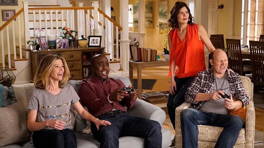 Life in Pieces Season 4 Episode 2 Watch Online