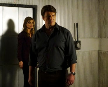 Castle season 8, episode 12