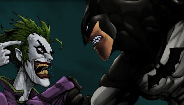 Five Moments That Prove Batman is as Insane as the Joker