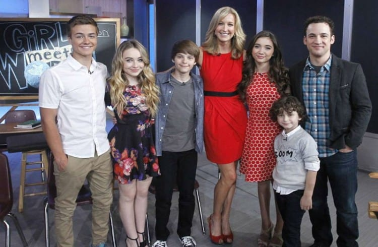how do i audition for girl meets world Play your favorite online games and activities from the disney channel series girl meets world.