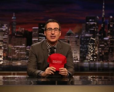 Last Week Tonight