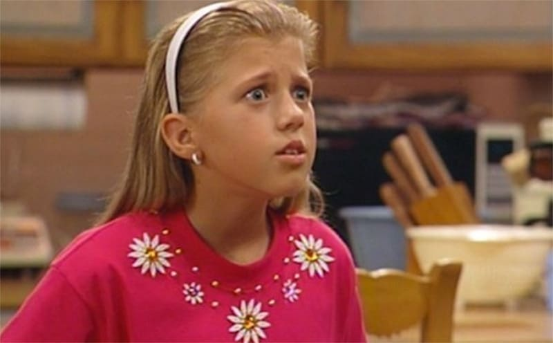 Full House Our Favorite Stephanie Tanner Moments