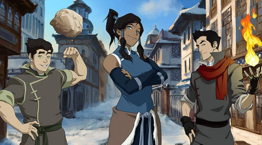 What S Next For The Last Airbender Universe After The
