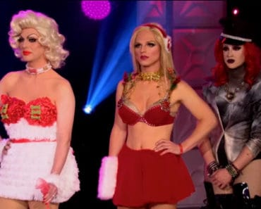 RuPaul's Drag Race Season 8 episode 1