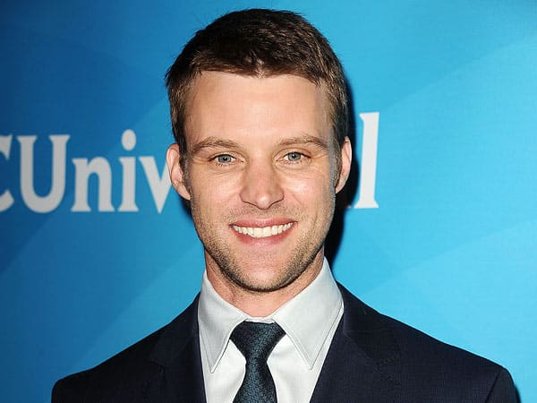 jesse spencer chicago