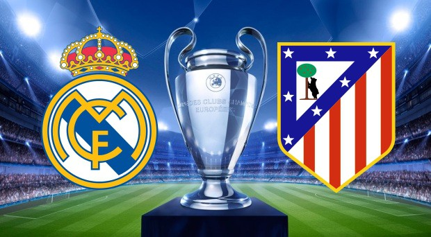 champions league finales