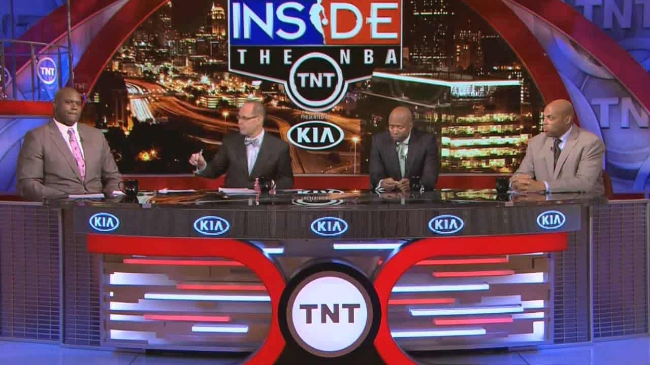 How to Watch NBA on TNT Online without Cable: TNT NBA ...