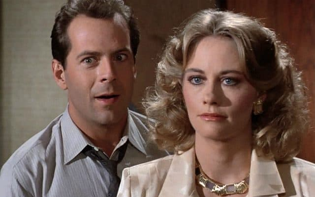 Moonlighting - season 2