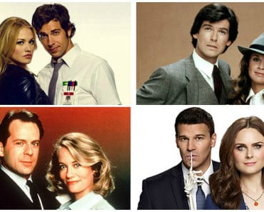 "Some of the Top 10 ""Will They or Won't They"" TV Shows"
