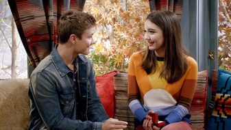 Girl Meets World Ski Lodge Part 2