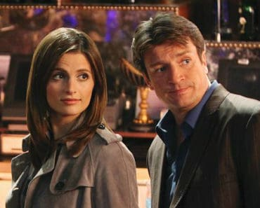 Castle Favorites - Kate Beckett and Richard Castle