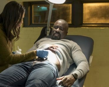"Luke Cage Season 1 Episode 8 Review: ""Blowin' Up The Spot"""