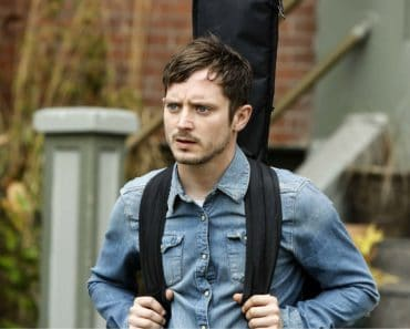 "Dirk Gently's Holistic Detective Agency, ""Lost and Found"""
