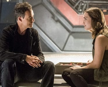 "The Flash Season 3 Episode 3 Review: ""Magenta"""