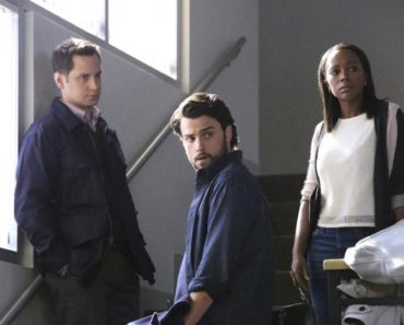 "How to Get Away with Murder, ""Is Somebody Really Dead?"""