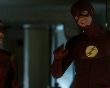 "The Flash Season 3 Episode 4 Review: ""The New Rogues"""