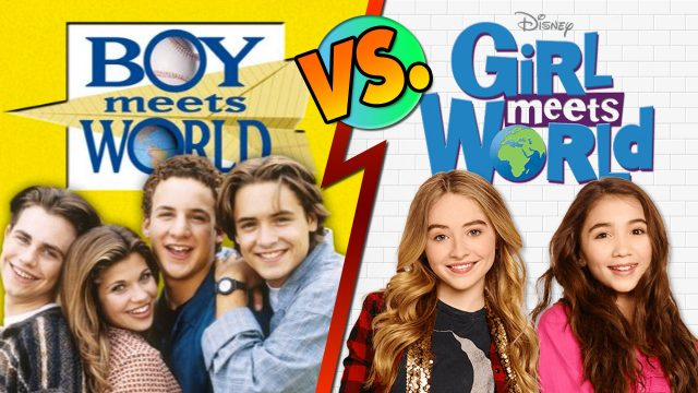 Girl meets world cast season 3 episode 1