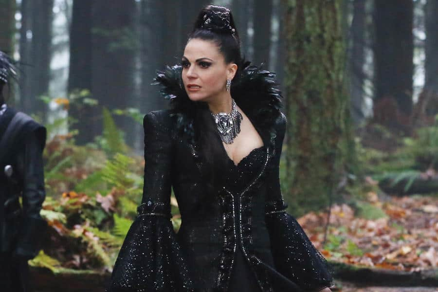 Once Upon a Time season 7 release date, cast, spoilers, and everything you need to know
