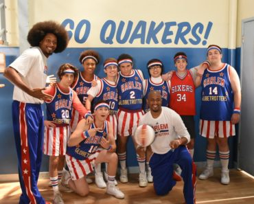 "The Golbergs, ""Globetrotters"""