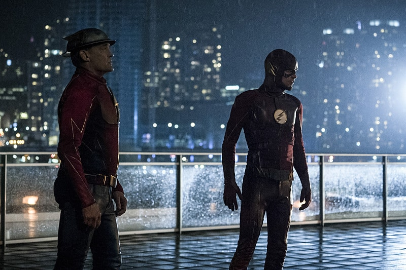 "The Flash Season 3 Episode 9 Review: ""The Present"""