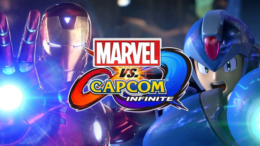скачать игру Marvel Vs Capcom Infinite - фото 3