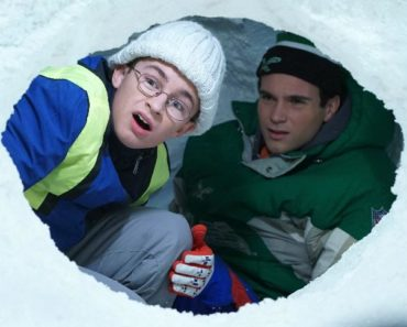 "The Goldbergs, ""Snow Day"""